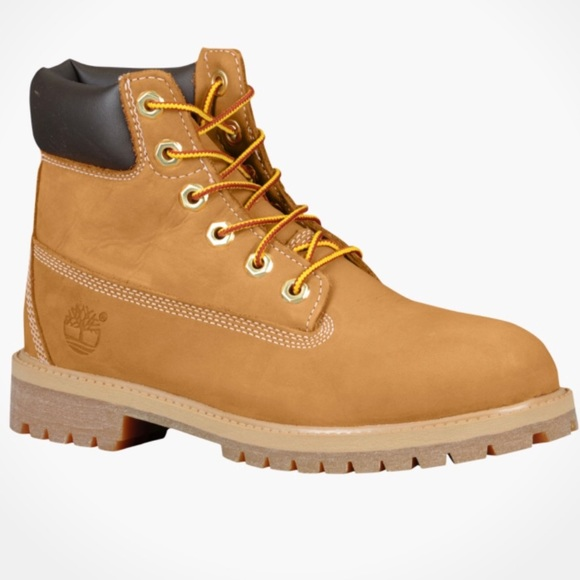 3e03b23e04 Timberland Shoes | Sale 6 Premium Waterproof Boot Boys | Poshmark